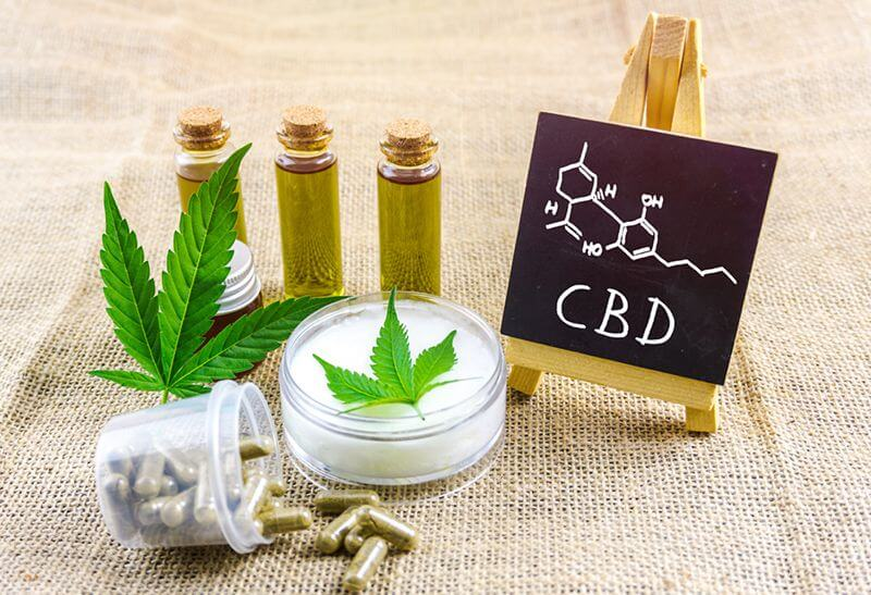 CBD Merchant Processing
