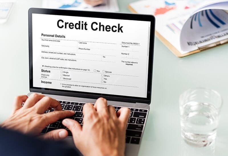 Credit Monitoring Merchant Services