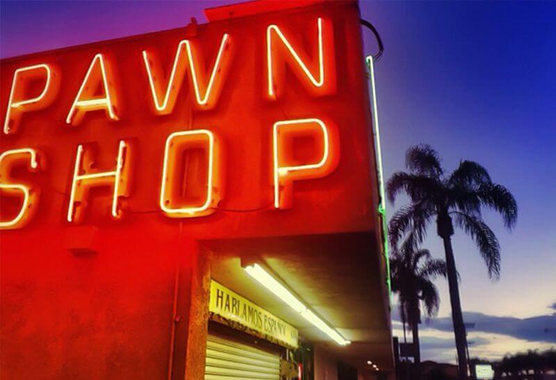 Pawn Shop Merchant Account