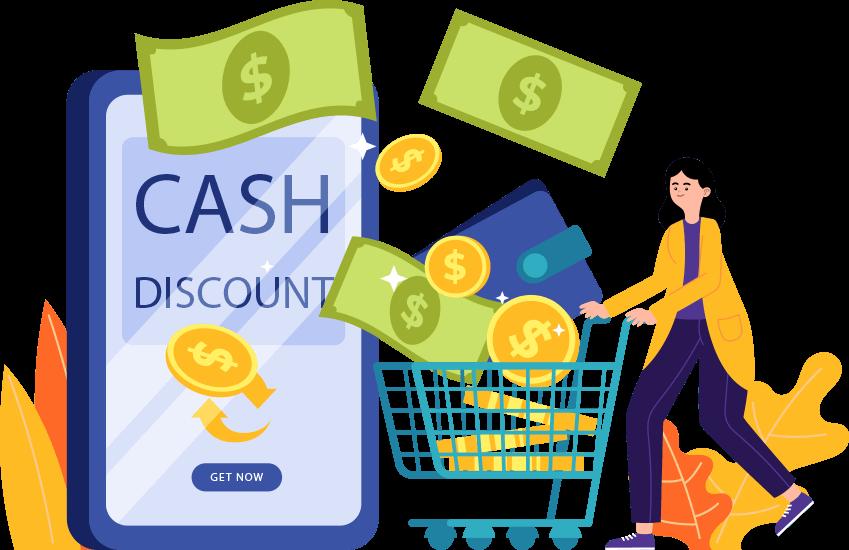 Cash Discounts Merchant Account Program