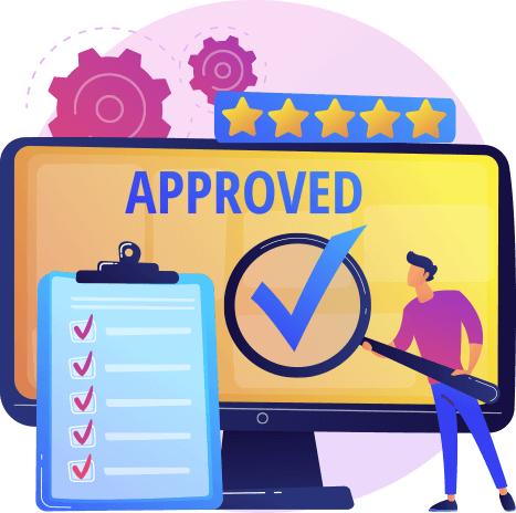 Instant Merchant Account Approval