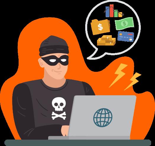 Merchant Account Scammers