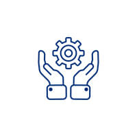 Support and Guidance Icon