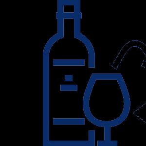 Alcohol Merchant Services