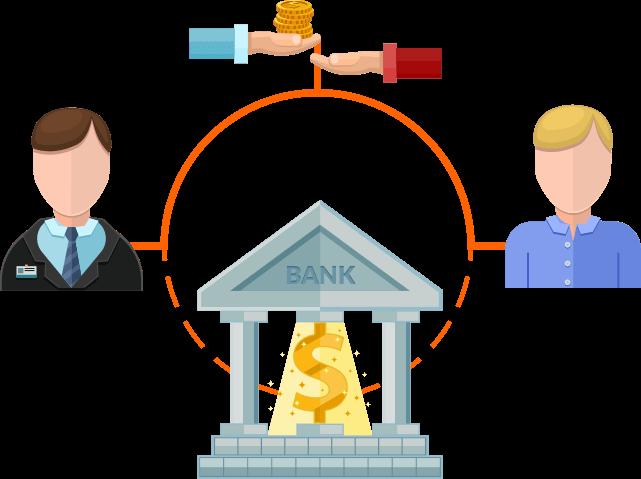 Lender Merchant Account