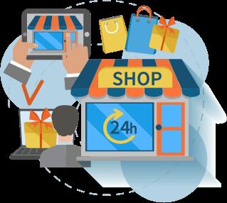 Convenience Store Merchant Account