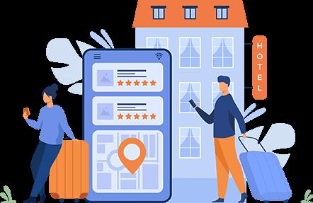 Hospitality Industry Merchant Account