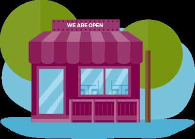 Restaurants Merchant Account