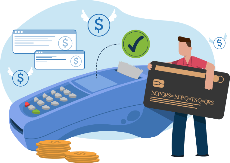 Retail Merchant Account